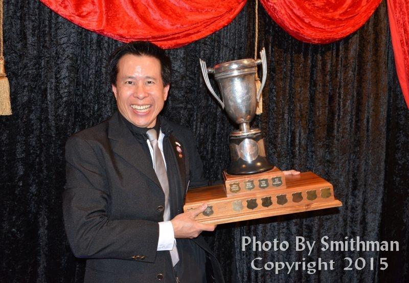 Rod Chow