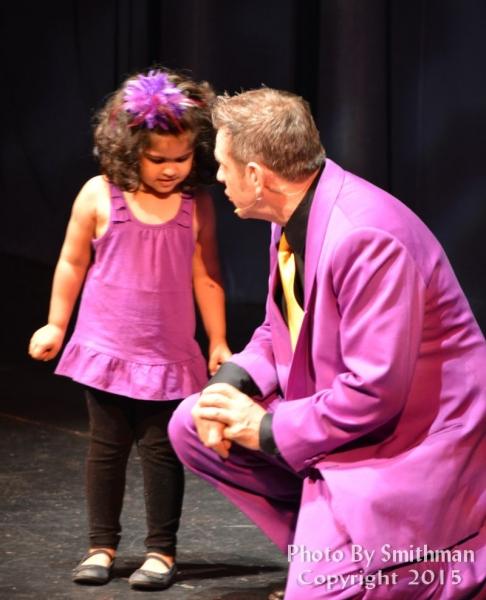 Farquhar at Theatre